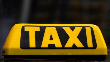 «Китайский Uber» заработал в Воронеже