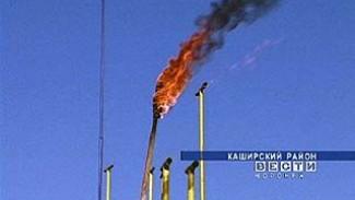 Хохольский район газифицирован на 85%