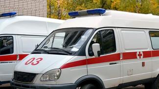 Более 3,2 тыс. человек госпитализировали в воронежские ковид-стационары