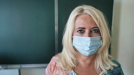 В воронежском райцентре коронавирусом заболели 7 учеников и 7 учителей лицея