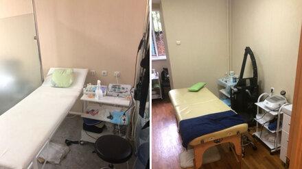 В Воронеже 43 пациента заявили на лечащих от выдуманных болезней врачей-аферистов