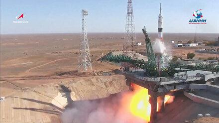 Ракета с воронежским двигателем доставит космонавтов на МКС за рекордное время