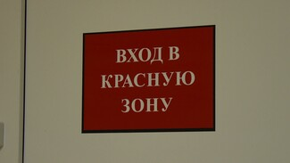 Заболеваемость ковидом в Воронежской области вновь поставила абсолютный рекорд