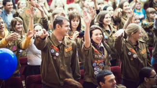 В Воронеже пройдёт спартакиада студенческих отрядов ЦФО