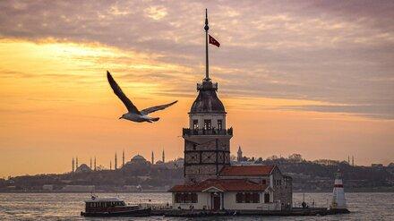 Росавиация назвала дату открытия рейсов из Воронежа в Турцию