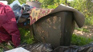 Уплыли телевизор и холодильник. Воронежцы оценили ущерб после потопа в домах из-за аварии