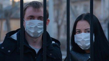 Коронавирус выявили у 1,2 тыс. жителей Черноземья