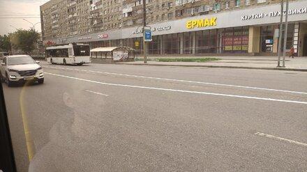 Центральной улице Воронежа добавят ещё одну полосу