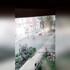 Появилось видео, как иномарка на зебре сбила 11-летнего воронежского мальчика