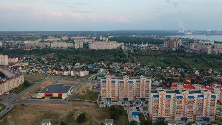 Нововоронеж получил 3 млн рублей на реализацию проекта местного ТОС