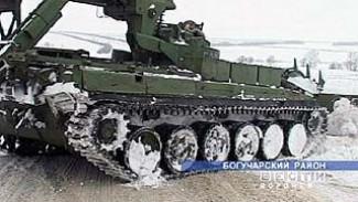 """Автотрасса """"Дон"""" полностью очищена от снега и свободна"""