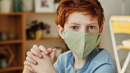 В Воронежской области всех детей с внебольничной пневмонией протестируют на грипп