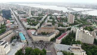 В Воронеже утвердили бюджет города на следующий год