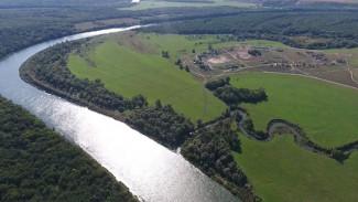 В Воронежской области определят границы 29 рек
