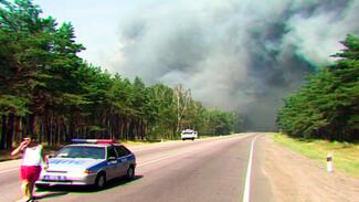 События недели: завершение проведения ЕГЭ и тайны пожаров 2010 года в Воронежской области