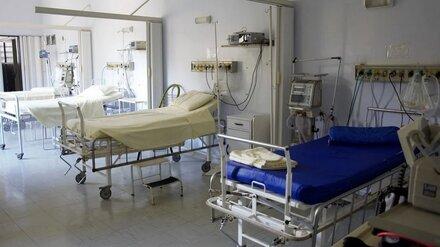 В воронежских больницах умер ещё 21 пациент с коронавирусом