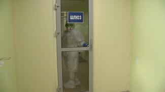 Оперштаб дал неутешительный прогноз на ситуацию с ковидом в Воронежской области