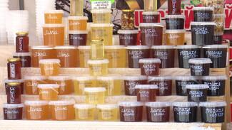 Воронежцев позвали на ярмарку кубанского мёда