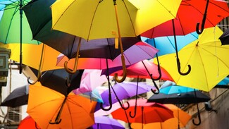 Сильные дожди покинут Воронежскую область