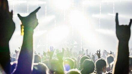 Пять групп отменили выступление на рок-фестивале «Чернозём» в Воронеже из-за новых дат