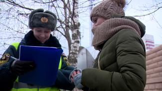 Воронежские студенты закончили бесплатную работу по подсчёту пассажиров