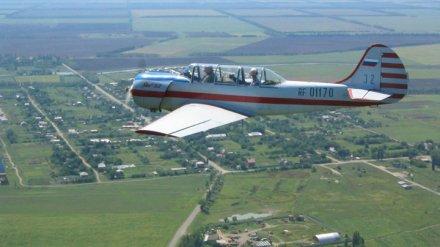 Подписчик «Вести-Воронеж» пролетит на самолёте над реконструкцией боя 1943 года