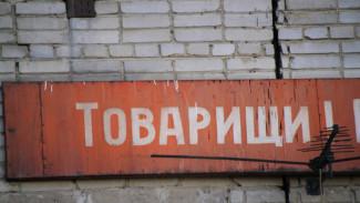 Воронежские филологи рассказали, почему редко употребляется слово «товарищ»
