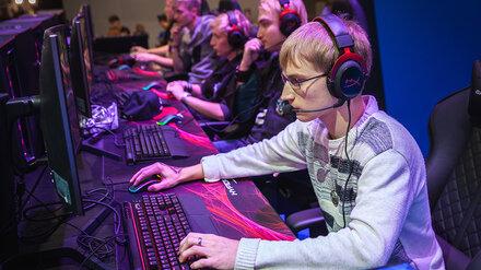 В Воронеже впервые пройдёт официальное соревнование по киберспорту