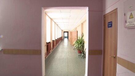 Власти проследят за заболеваемостью ковидом среди воронежских учителей и школьников