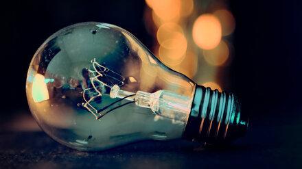 Энергетики предупредили о массовых отключениях света под Воронежем