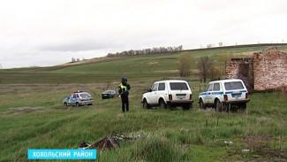 В Воронежской области поймали почти всех бандитов, напавших на почтовый автомобиль