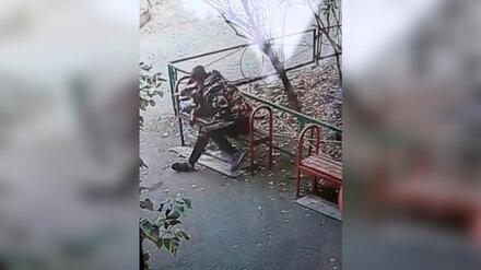 Воронежец ответит в суде за избиение 2-летнего мальчика под камерами