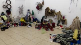 В воронежском Центре современного искусства открылась последняя выставка