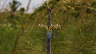 Воронежские филологи объяснили, что такое «меч-кладенец»