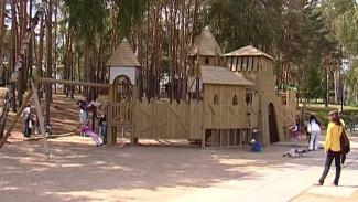 Воронежские власти защитят от застройки пять городских парков