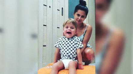 Мама получившего укол за 155 млн рублей двухлетнего воронежца рассказала о здоровье сына