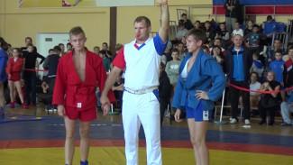 В Воронежской области 400 молодых спортсменов боролись за путёвку на чемпионат России