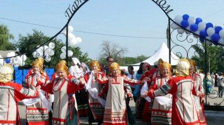 Региональные власти наняли пиарщиков для спасения имиджа воронежской культуры