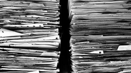В Воронежской области замглавы села попался на фальсификации документов