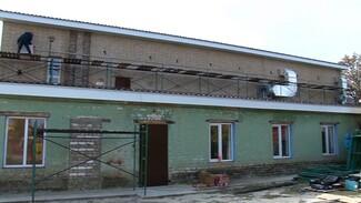 Ремонт кинотеатра в Воронежской области затянулся на 1,5 года