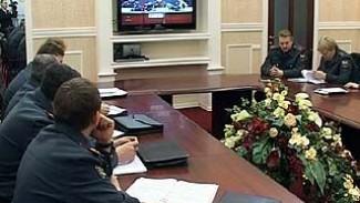 "На конференции МВД представили навигационную систему ""Алмаз"""