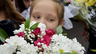 Воронежские школы начали приём заявлений для зачисления первоклассников не по прописке