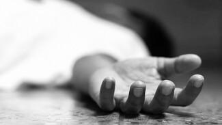 В подвале воронежской 9-этажки нашли тело мужчины