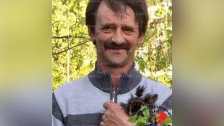 В Воронежской области объявили срочные поиски 59-летнего мужчины
