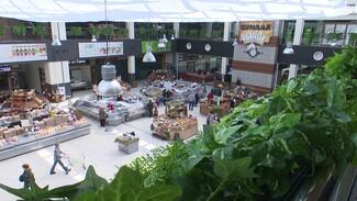 Известные рестораторы Березуцкие назвали Центральный рынок Воронежа лучшим в стране