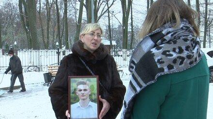 Осуждённому за убийство студента медвуза в Воронеже утвердили приговор в 9 лет