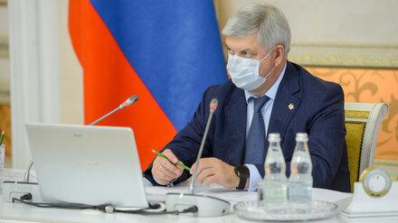 Воронежский губернатор прокомментировал сообщение о своей болезни