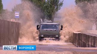 В Воронежской области пройдут международные армейские игры