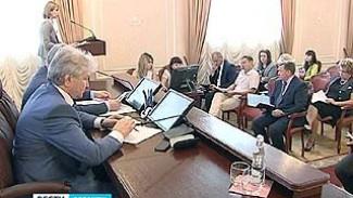 Уже к концу следующего года бесхозных коммуникаций в Воронеже не останется