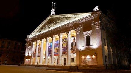 Воронежский театр оперы и балета может переехать на Петровскую набережную
